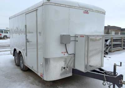 Emergency Water Supply for Brandon MB